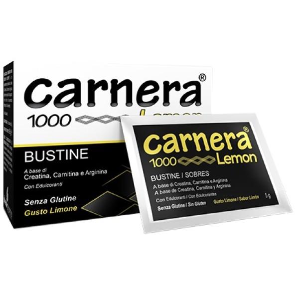 CARNERA 1000 LEMON 18BUST