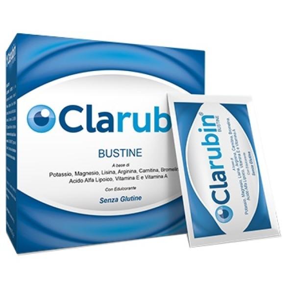 CLARUBIN 20BUST