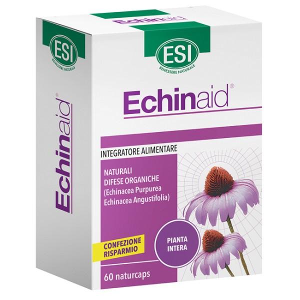 ECHINAID COMP ALTA/POT 60CPS ESI
