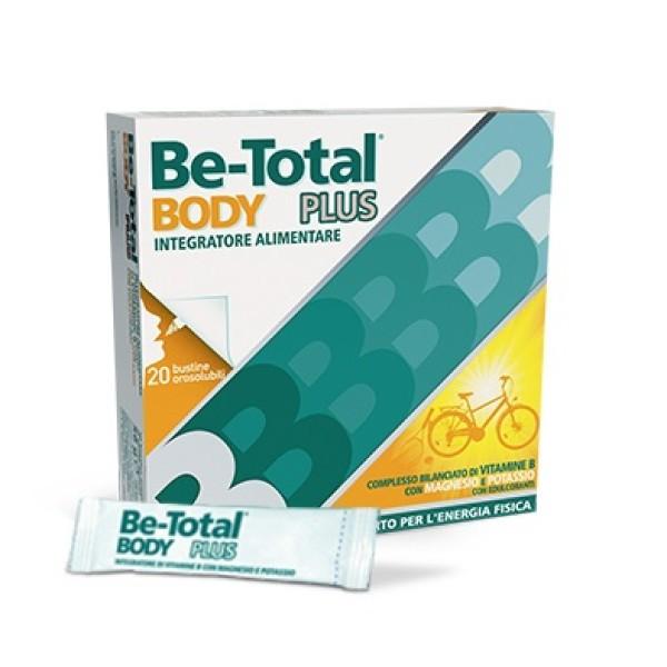 BETOTAL BODY PLUS 20BUST