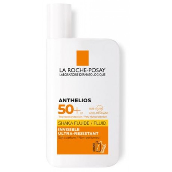 ANTHELIOS FLUDE SPF50+ S/PROF