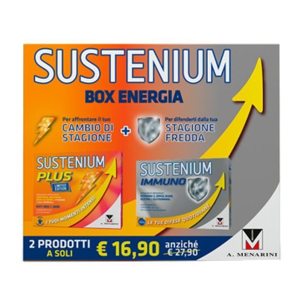 SUSTENIUM BOX ENERG PLUS+IMM2019