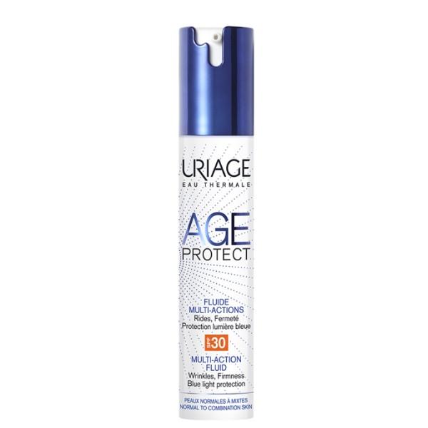 AGE PROTECT FLU MULTIAZ SPF30