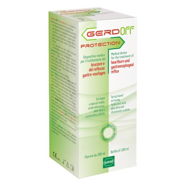 GERDOFF PROTECTION SCIR 200ML