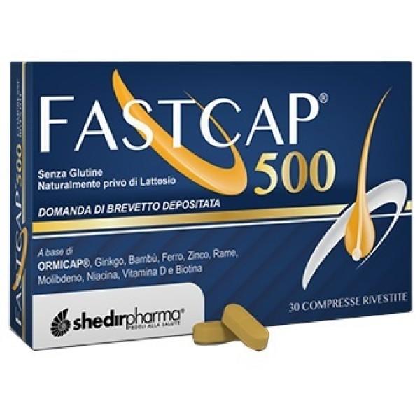 FASTCAP 500 30CPR
