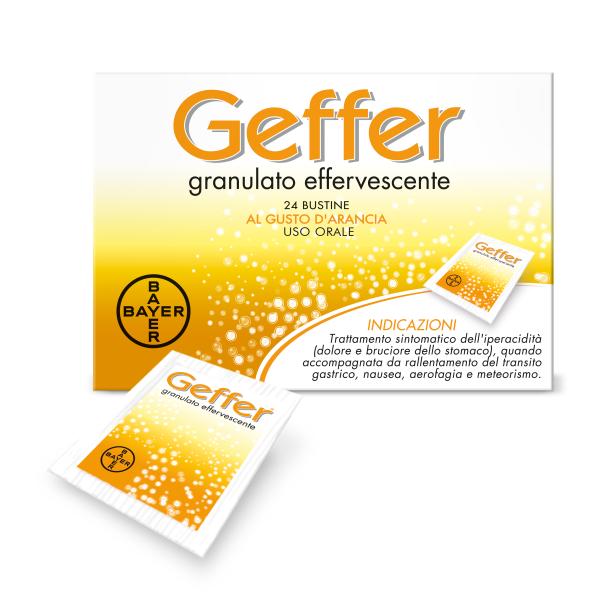 GEFFER*OS GRAT EFF 24BUST 5G----- DATA SCAD. 09-2022